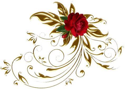 imagenes de rosas verdes barras separadoras flores verdes buscar con google