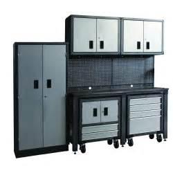 Garage Storage Ideas Canada International Gosii Garage Organization System Black And