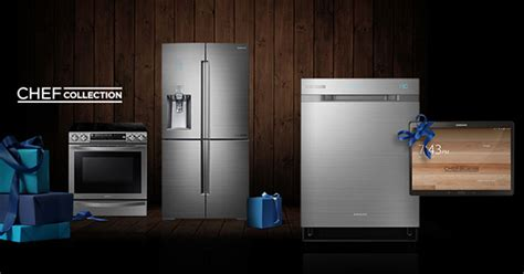 chef kitchen appliances chef collection premium gourmet kitchen appliances samsung