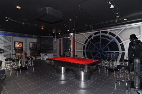 the best star wars decoration ideas for home interiors