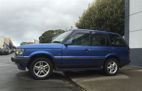 landy scheune p38 range rover html autos post