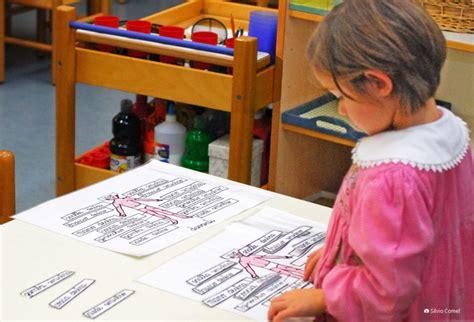 casa dei bambini montessori la casa dei bambini
