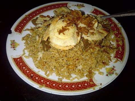 resep nasi goreng enak resep masakan kue