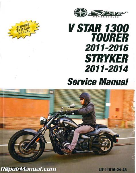 yamaha motorcycles stryker wiring diagram free