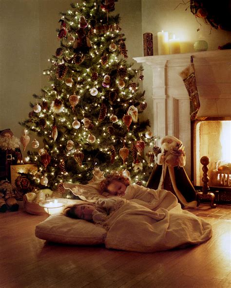 interior christmas decorations at home interiors
