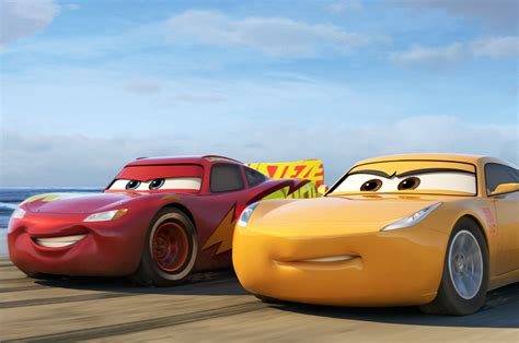 video film cars 3 cars 3 takes the franchise a step forward automobile