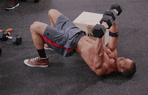 bench press 90 degrees or to chest 6 exercises for the ultimate back and chest workout daily burn