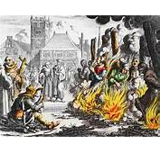 Caracter&237sticas De La Edad Media