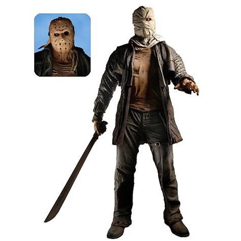 Neca Friday The 13th Jason 18 Inch friday the 13th jason voorhees 18 inch figure neca horror friday the 13th