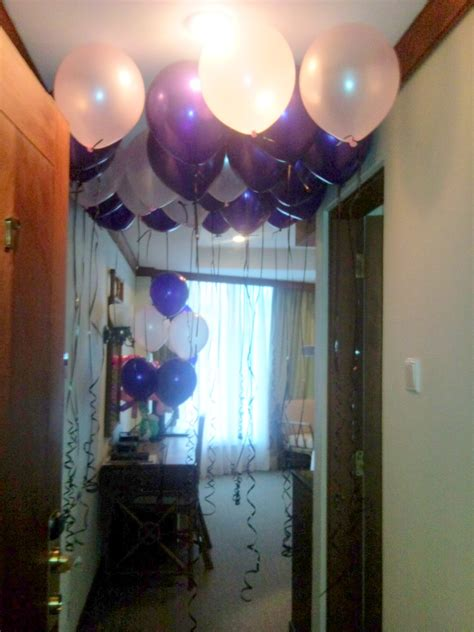 Decorating A Hotel Room For A Birthday by Simple Decor For A Hotel Room Sweetheart The Clown