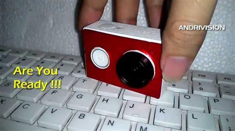 tutorial upgrade firmware xiaomi yi update firmware xiaomi yi camera 1 2 13 tutorial youtube