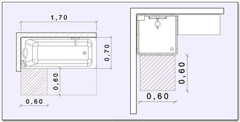 dimensione minima doccia progetto bagno