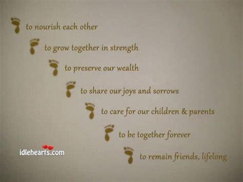 steps vows   hindu wedding marriage saptapadi invitation quotes wedding