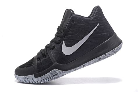 wholesale nike basketball shoes wholesale nike kyrie irving 3 bhm black metallic gold