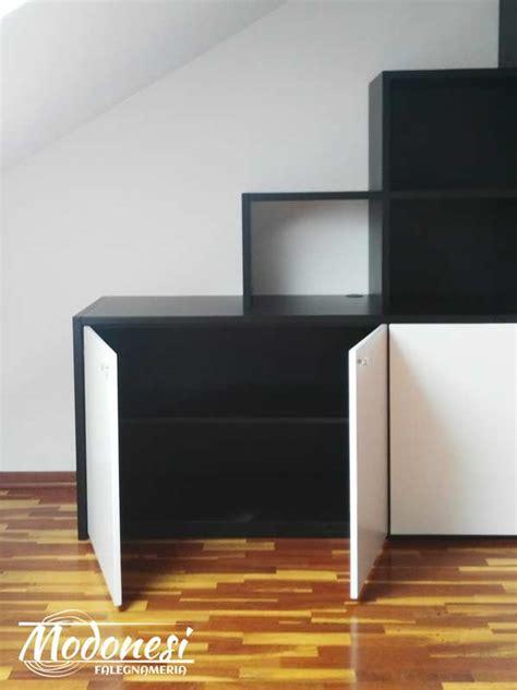 libreria scaletta scaletta in legno per libreria design casa creativa e