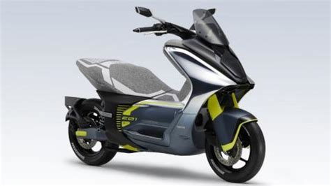 yamaha prepara el asalto al sector de las motos electricas