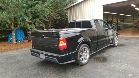 Ford F150 Saleen by 2007 Ford F150 Saleen S331 F267 Portland 2016