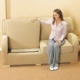 sofa seat support saver sofa saver 2 seat house and garden store
