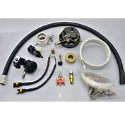 Propane LPG Gas/Petrol Bi Fuel Conversion Kits For