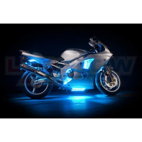 icle cycle lights atv led light kit html autos post