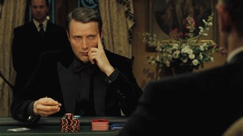 Kaos 007 Bond Casino Royale 5 of the best bond of all time and their legacy