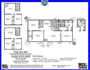 Palm Harbor Mobile Home Floor Plans Manufactured Home Floor Plan 2012 Palm Harbor Homes The