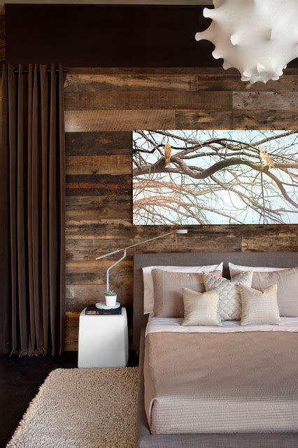 good  chocolate brown curtains bedroom contemporary