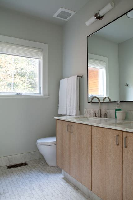 woodstock retreat bathroom by