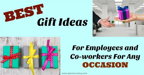 gift guide for employees best gift ideas for employees and co workers for any occasion