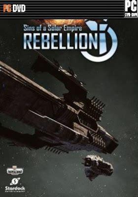 sins of a solar empire: rebellion free full version