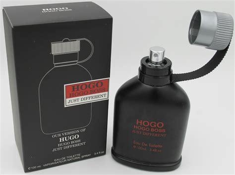 Parfum Hugo Black version of hugo quot hugo quot collection s quot hogo quot 3