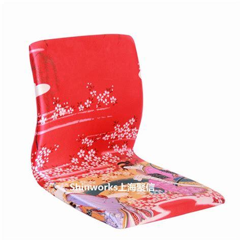 chaise japonaise chaise japonaise cor 233 enne de tatami de chaise de mod 232 le