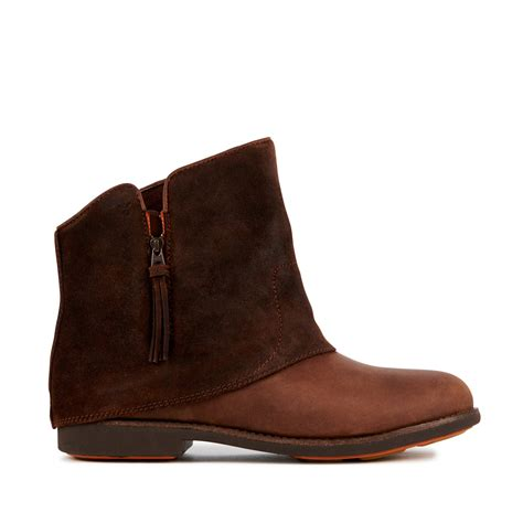 Emu My New Favorite Boots by Heysen Womens Cow Leather Boot Emu Australia