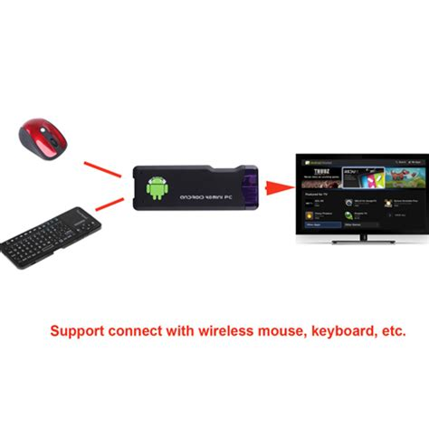 Speaker Mini Android android mini pc with built in speaker 1 5ghz cpu