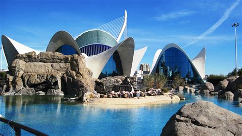 top 10 places to visit in spain valencia art of travel pinterest valencia and spain