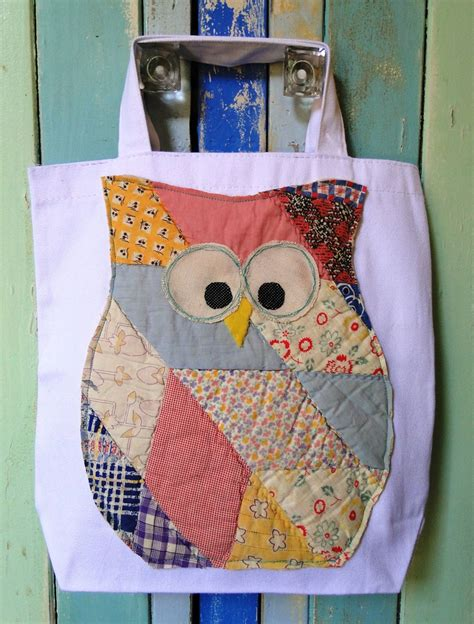 Handmade Bag Ideas - 50 best images about tote bag ideas on