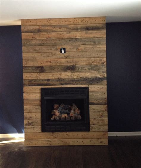 25 best ideas about wood fireplace surrounds on
