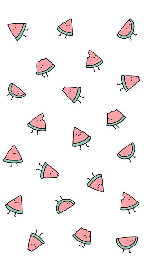 wallpapers voor whatsapp 25 best ideas about watermelon wallpaper on pinterest