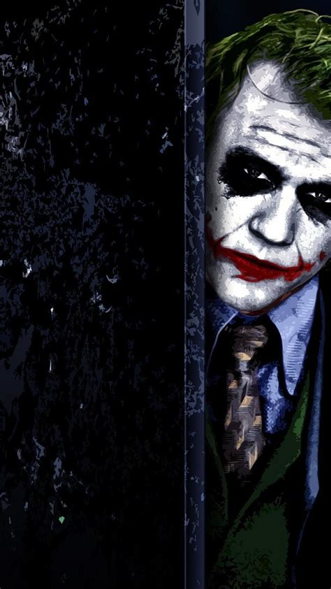 batman joker wallpaper for mobile batman the joker villains dark knight wallpaper 8131