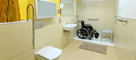 House Floor Plans Designs modern bathroom designs for a handicapped accessible home