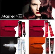 loreal color majirel majirouge majibrown majiblond majirel majilift 50ml ebay loreal majirouge hair color ebay