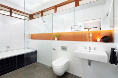Kepala Shower Mandi Desain Minimalist 15 minimalist modern bathroom designs for your home