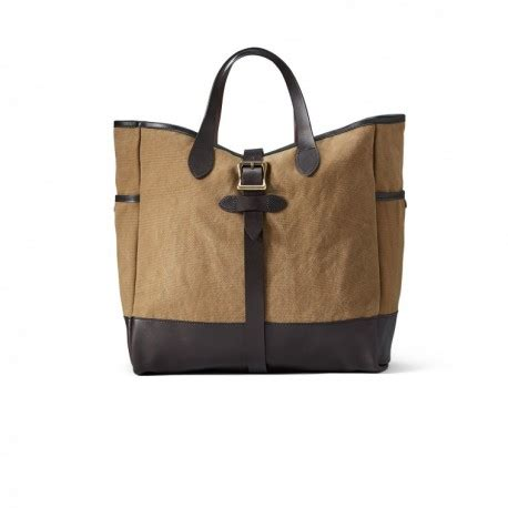 filson rugged canvas tote 70430 meteor