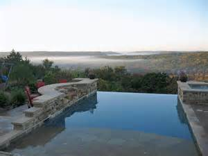 Infinity Edge On The Edge Stunning Infinity Pools Outdoor Spaces