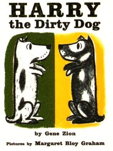 libro harry the dirty dog dogs booksandmore4kids