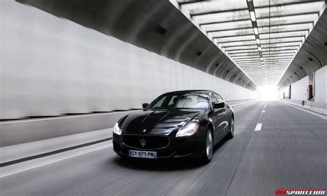 Maserati Italian Maserati Confirms Plans To Become Italian Porsche Rival