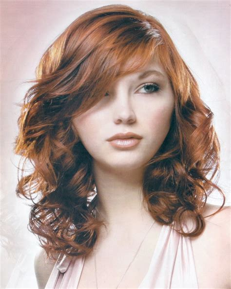 hairstyles curly layered hair curly layered haircuts