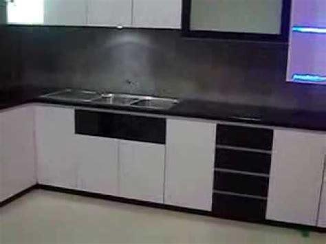 Multiplek Sidoarjo kitchen set desain interior minimalis harga mulai 1 3jt sidoarjo