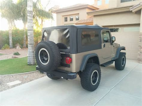 Jeep Unlimited For Sale 2004 Jeep Wrangler Unlimited Rubicon For Sale In Gilbert