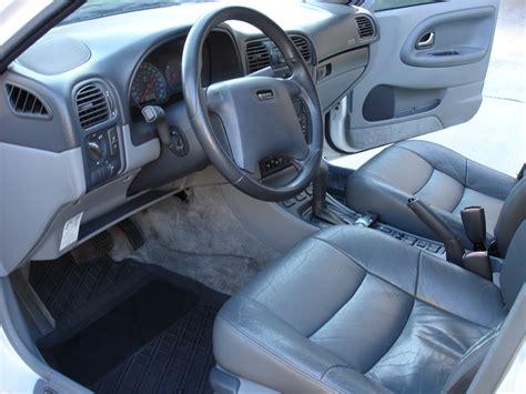 Volvo S40 2000 Interior 2000 volvo s40 interior pictures cargurus